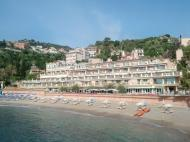 Grand Hotel Mazzaro Sea Palace, 5*