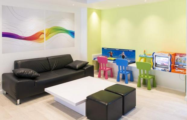 фото отеля ibis Styles Cannes Le Cannet (ex. Holiday Inn Garden Court Le Cannet) изображение №13
