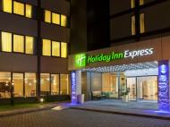 Holiday Inn Express Lisbon Airport, 4*