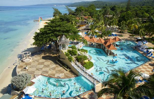фото отеля Jewel Dunn's River Beach Resort and Spa (ex. Sandals Dunns River Golf Resort & Spa) изображение №1