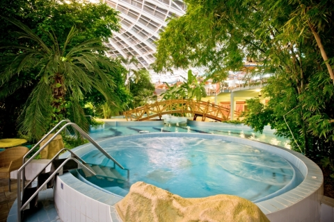 фотографии отеля Aquaticum Thermal and Wellness Hotel изображение №15