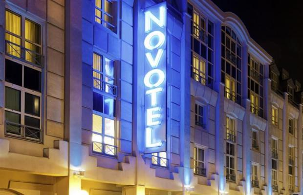 фотографии отеля Novotel Lille Centre Grand Place изображение №11