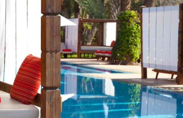 фото Sofitel Marrakech Lounge & Spa изображение №10