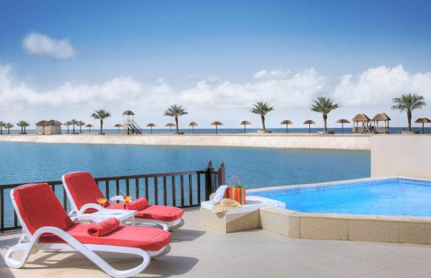фотографии The Cove Rotana Resort изображение №40