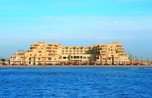 фотографии Imperial Shams Abu Soma Resort (ex. Imperial Shams Resort) изображение №36
