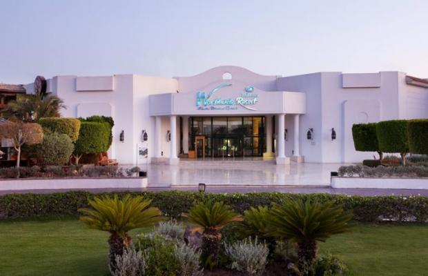 фото отеля Hilton Sharm Dreams Resort изображение №5