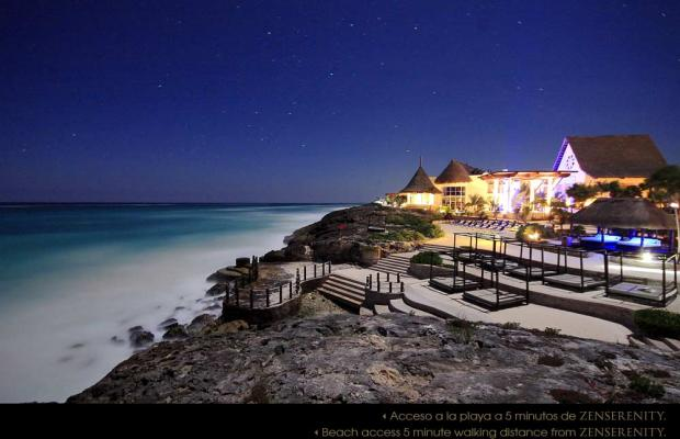фотографии отеля Kore Tulum Retreat Wellness Resort (ex. Zenserenity Wellness Resort Tulum; Adonis Tulum Gay Resort & Spa) изображение №3