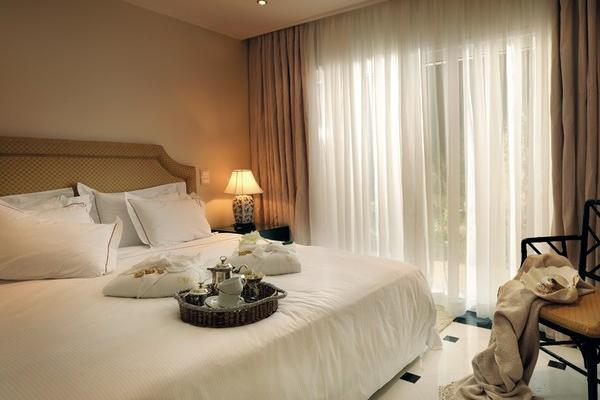 фото отеля Capsis Oh! All Suite Hotel Deluxe (Out of the Blue, Capsis Elite Resort) изображение №13