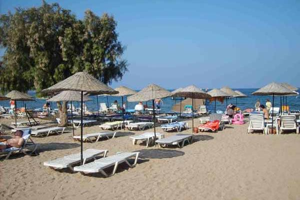 фотографии Serene Beach Resort (ex. Kerem Resort; Rana Beach) изображение №16