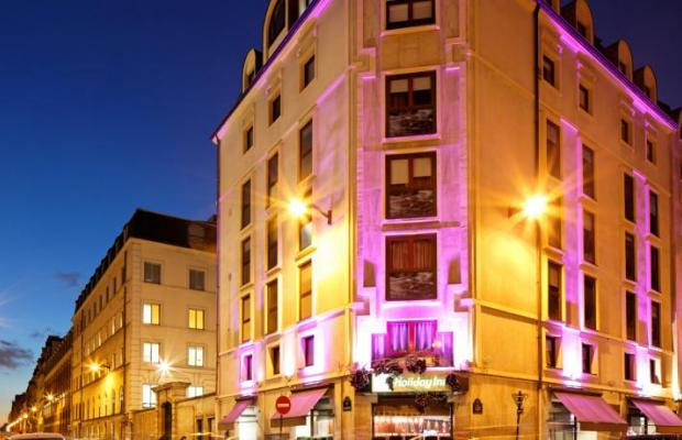 фото отеля Holiday Inn Paris St Germain des Pres изображение №1