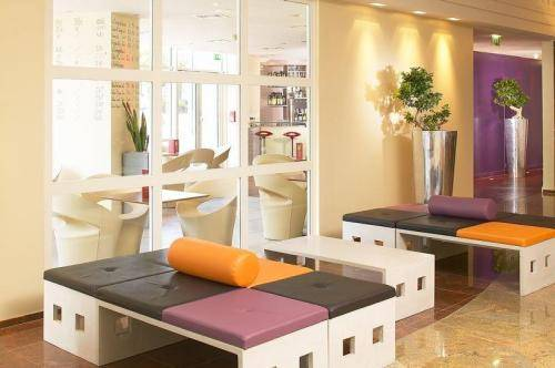 фотографии Mercure Paris La Defense 5 изображение №4