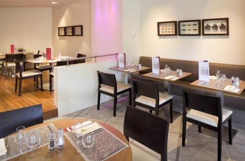 фотографии Mercure Paris La Defense 5 изображение №8