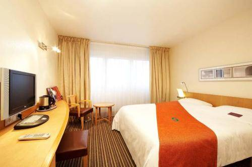фото Mercure Paris La Defense 5 изображение №10