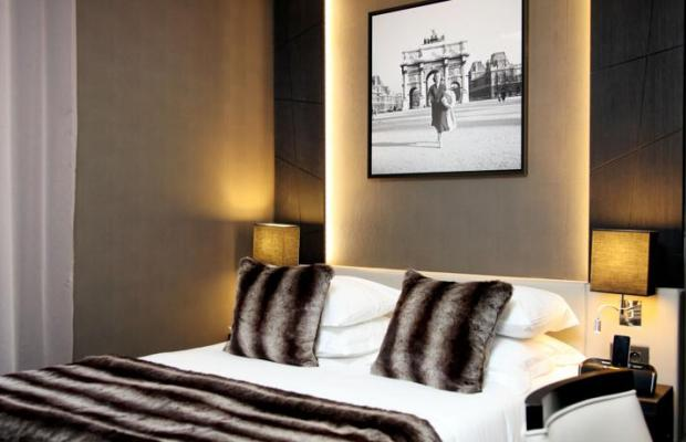 фото Best Western Elysees Paris изображение №10