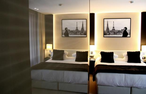 фото Best Western Elysees Paris изображение №22