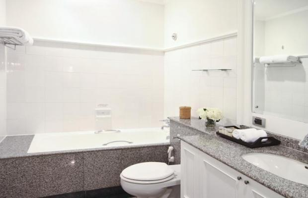 фото отеля Cape House Serviced Apartments изображение №21