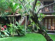 Adi Cottage Ubud, 2*