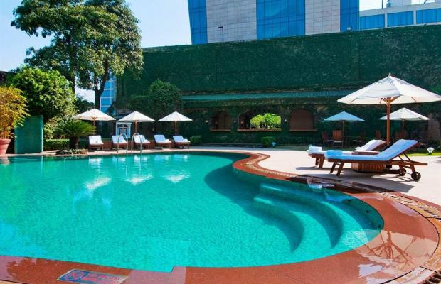 фото отеля Hilton Mumbai International Airport (ex. Le Royal Meridien Mumbai) изображение №25
