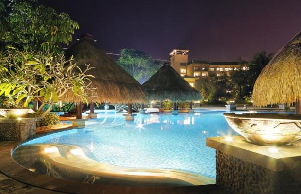 фото Narada Resort & Spa Sanya (ex. Kempinski Resort and Spa) изображение №38
