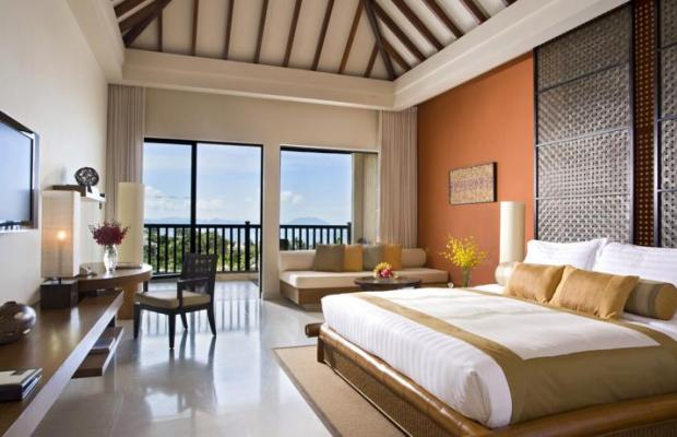 фотографии отеля Narada Resort & Spa Sanya (ex. Kempinski Resort and Spa) изображение №47