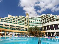 Daniel Hotel Dead Sea (ex.Golden Tulip Dead Sea), 5*