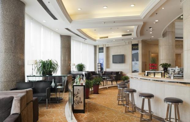 фотографии Holiday Inn Chang An West Beijing изображение №12