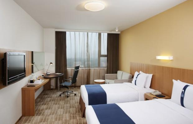 фотографии Holiday Inn Express Beijing Minzuyuan изображение №12