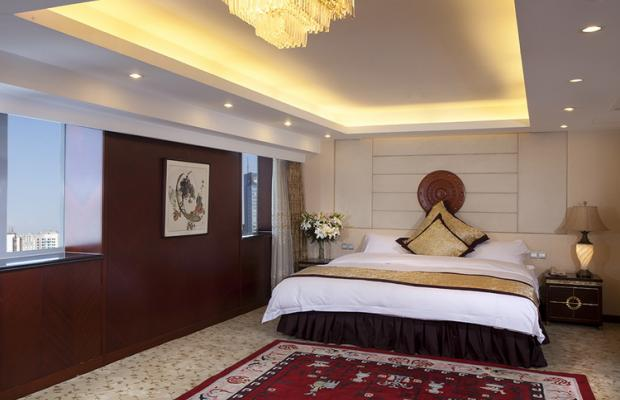 фотографии Grand Skylight Catic Hotel Beijing изображение №12