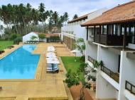 Haridra Resort & Spa, 4*