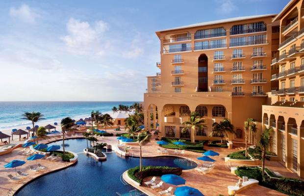 фото The Ritz Carlton Cancun изображение №2