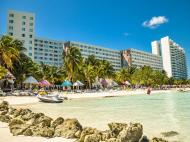 Dreams Sands Cancun Resort & Spa (ex. Be Live Grand Viva Beach; Grand Oasis Viva Beach), 5*