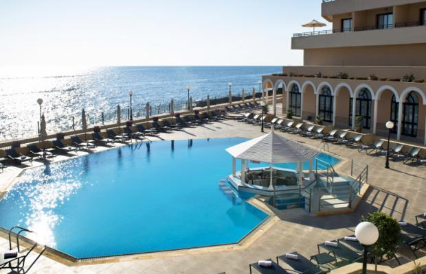 фото отеля Radisson Blu Resort & Spa, Malta Golden Sands изображение №1