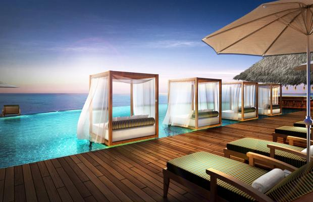 фотографии The Residence Maldives изображение №4