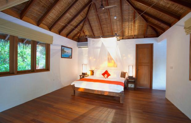 фотографии Island Hideaway at Dhonakulhi Maldives Spa Resort and Marina изображение №8