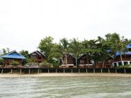 Tharathip Resort, 3*