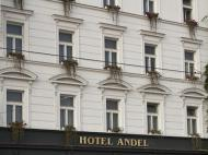Hotel Andel, 4*