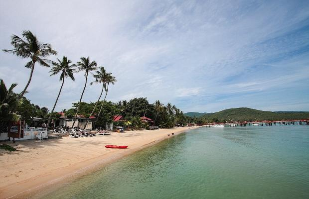 фотографии Punnpreeda Beach Resort (ex. Punnpreeda Hip Resort Samui) изображение №52