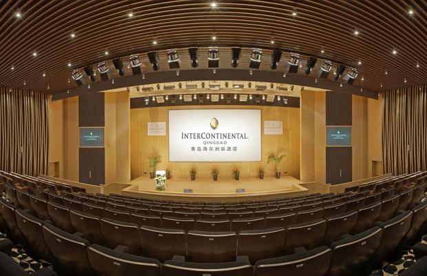 фотографии InterContinental Qingdao изображение №20