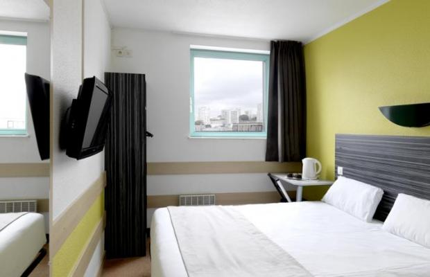 фотографии Mister Bed City Hotel Bagnolet изображение №8