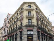Petit Palace Londres Madrid Hotel, 3*