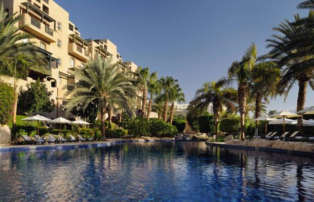 фотографии отеля Movenpick Resort & Residences Aqaba изображение №11
