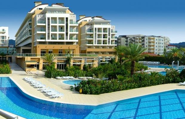 фотографии Hedef Resort & SPA Hotel изображение №28