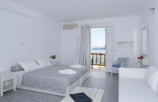 фото Mykonos View By Semeli Apartments изображение №2