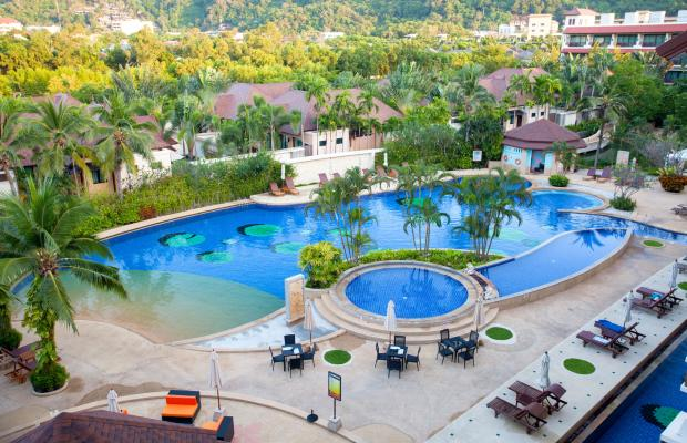 фотографии отеля Alpina Phuket Nalina Resort & Spa изображение №51