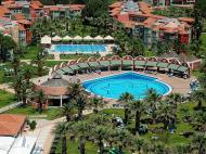 Club Mega Saray, 5* (HV-1)