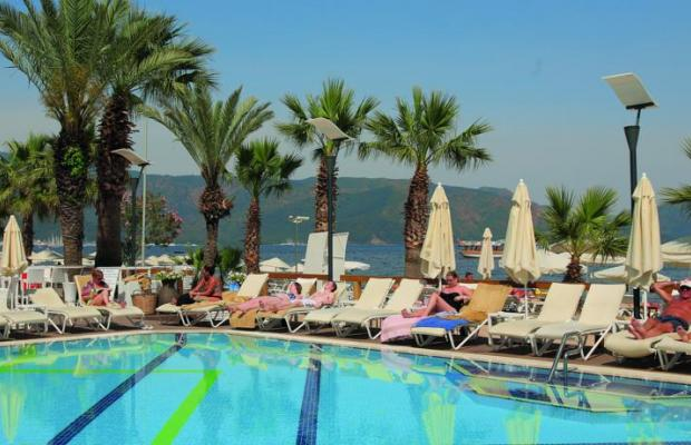 фото отеля Cettia Beach Resort Hotel (ex. Art Marmaris) изображение №13