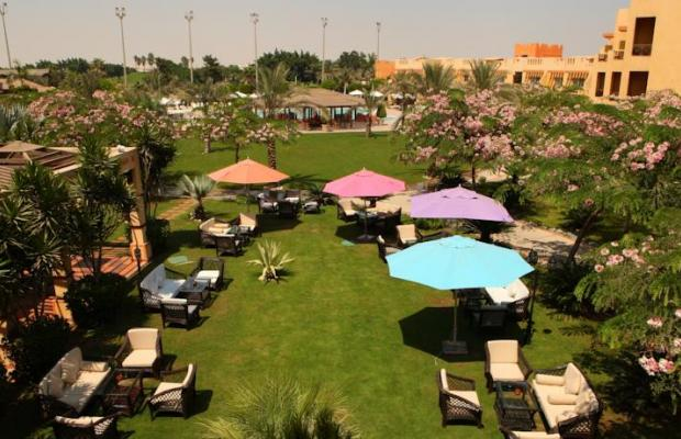 фото Swiss Inn Pyramids Golf Resort изображение №2
