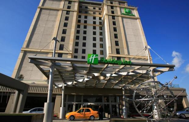 фото отеля Holiday Inn Istanbul Airport North изображение №1