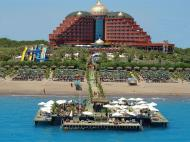 Delphin Palace (ex. Delphin Palace Deluxe Collection), 5*
