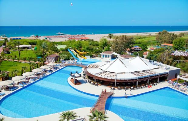 фото отеля Sunis Elita Beach Resort Hotel & Spa (ex. Asteria Elita Resort; Justiniano Wish Side) изображение №5